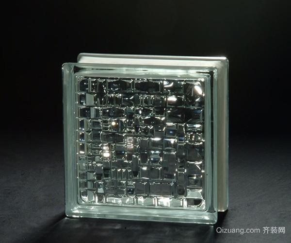 马赛克玻璃砖