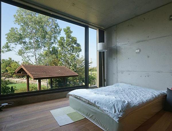 背景墙 房间 家居 起居室 设计 卧室 卧室装修 现代 装修 600_456