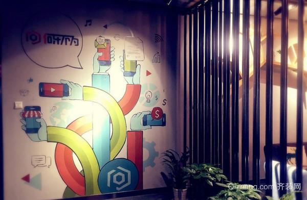 墙绘公司名字