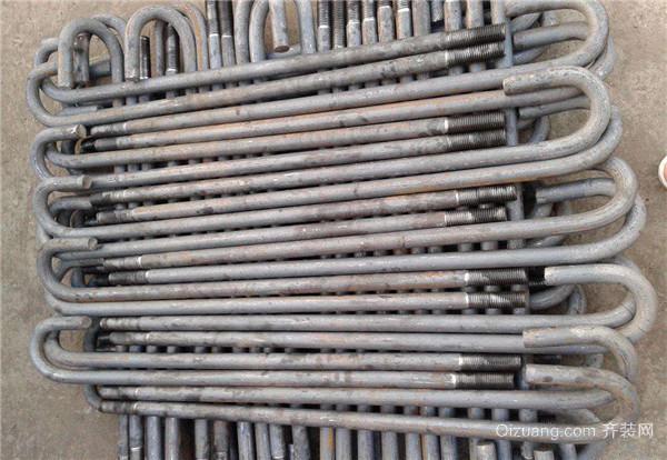 地脚螺丝种类规格