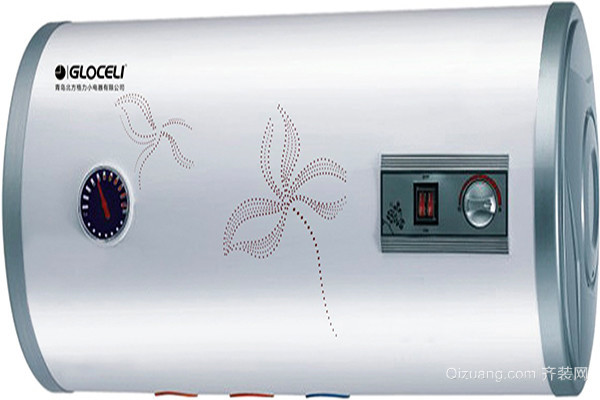 太阳能热水器一
