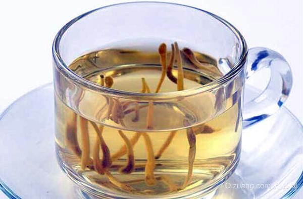 金银花泡水的禁忌