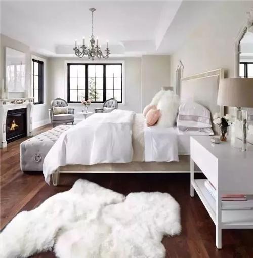 纯羊毛地毯