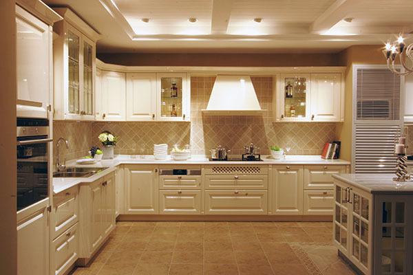 旧房厨房改造必看方案