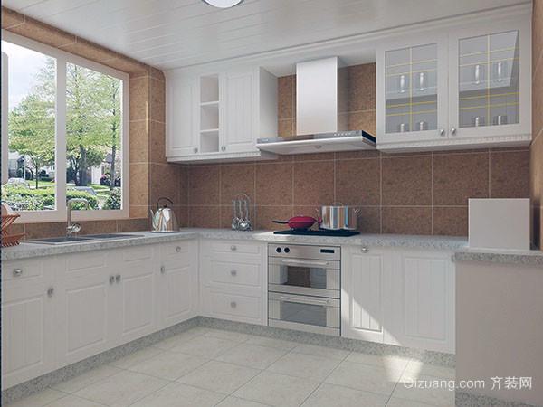 厨房改造必看方案