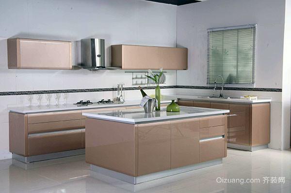 旧房厨房改造多少钱