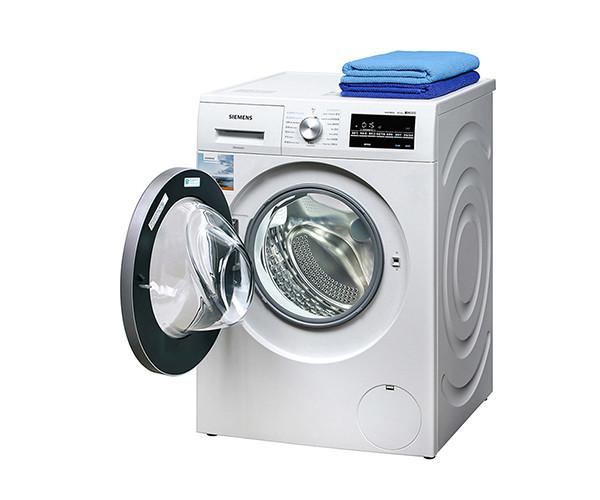 滚筒式洗衣机
