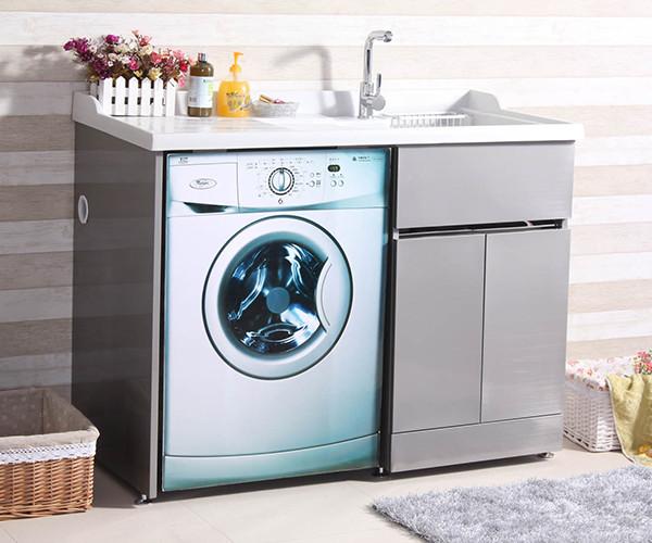 滚筒式洗衣机优缺点