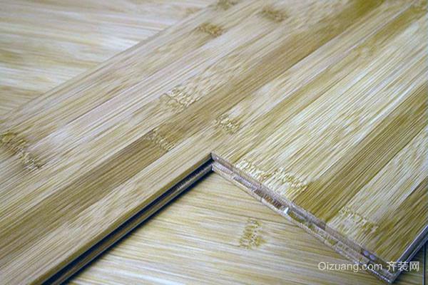 竹地板中是否含有甲醛