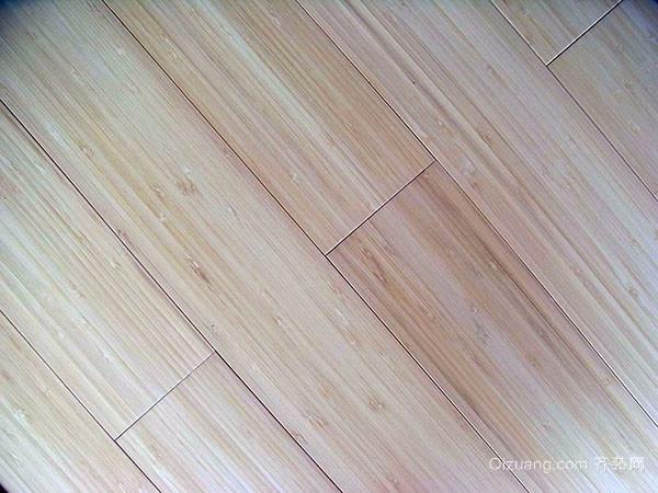 竹地板是否含有甲醛