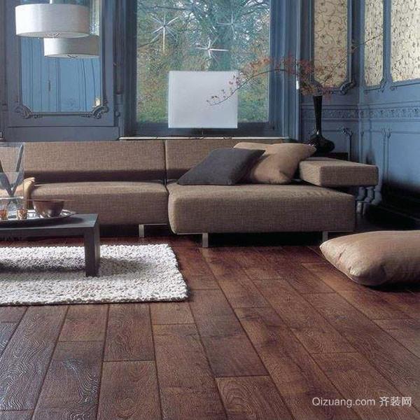 生活家地板适合家用吗