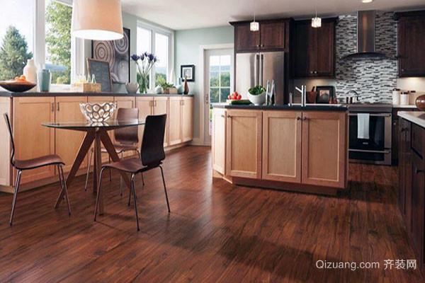 强化地板选购实用要点普及