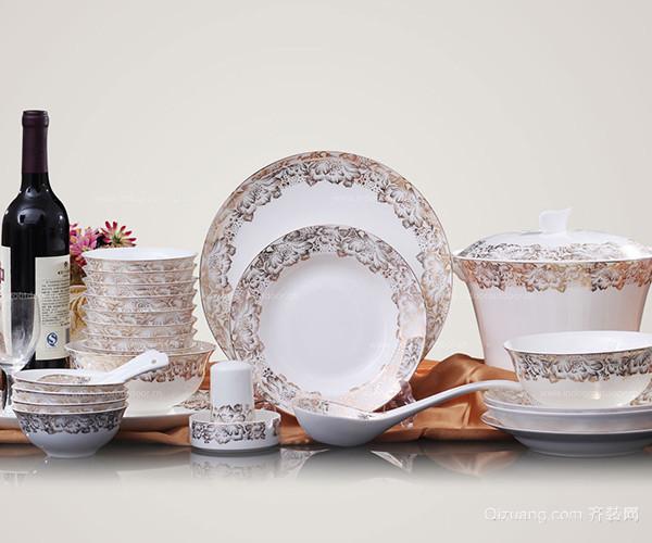 骨瓷餐具品牌有哪些