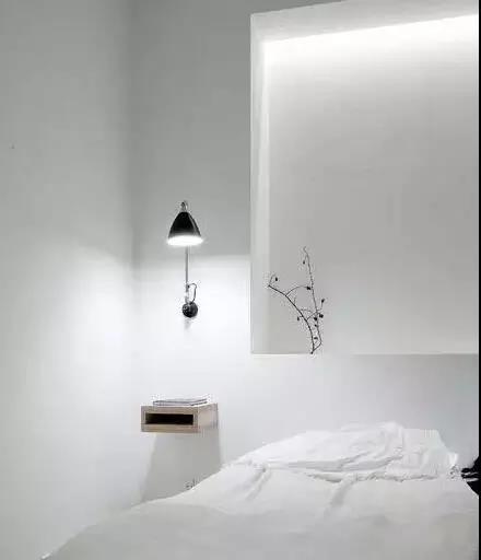 7种软装搭配技巧,让你家的墙面只需刷乳胶漆就够了!