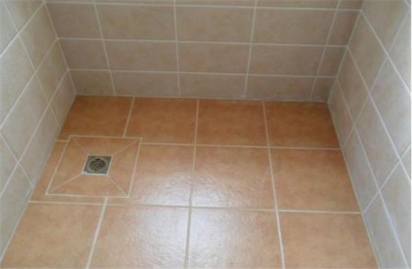 浴室总是积水怎么办 因为装修这8点没做好