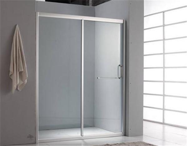 淋浴房装修案例