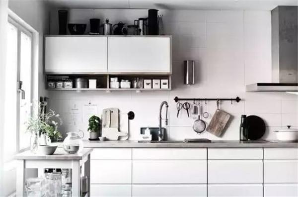 大足装饰老师傅分享50条厨房装修经验 太实用