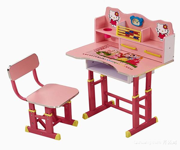 2018儿童升降桌椅
