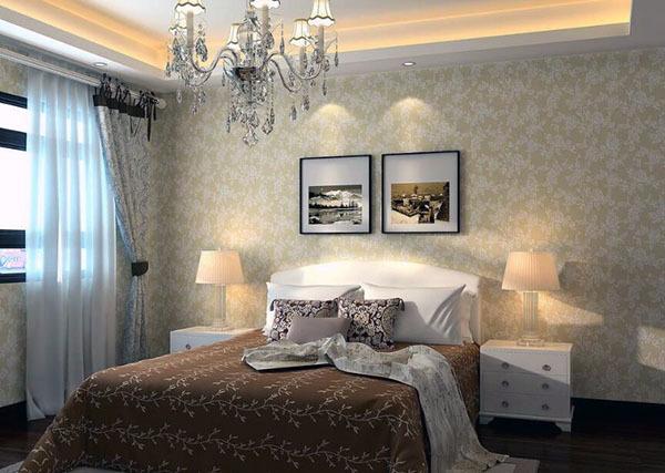 卧室墙纸装修注意事项有哪些
