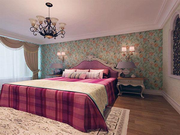 卧室墙纸选购误区有哪些