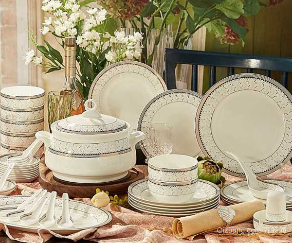 骨瓷餐具选购有哪些方法