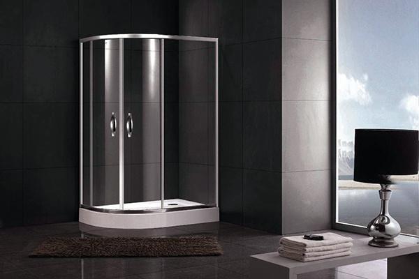 淋浴房清洁保养事项