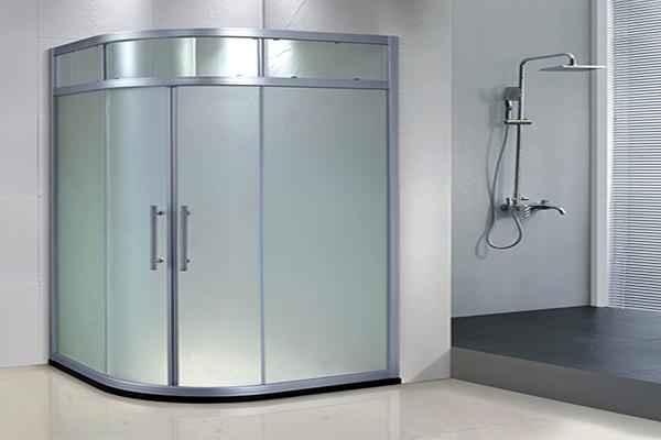 淋浴房清洁