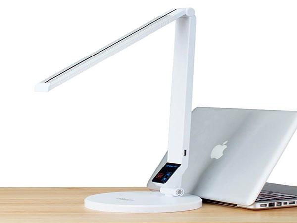 书桌台灯用多少瓦