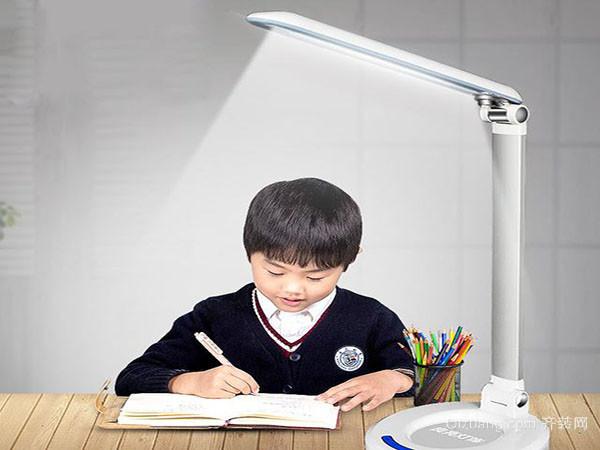 儿童台灯用多少瓦