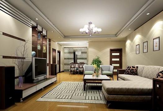 郴州三室一厅装修多少钱