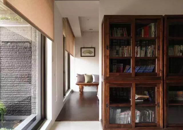 中式装修了不起的功能,117平的房子装完看起来像160平!
