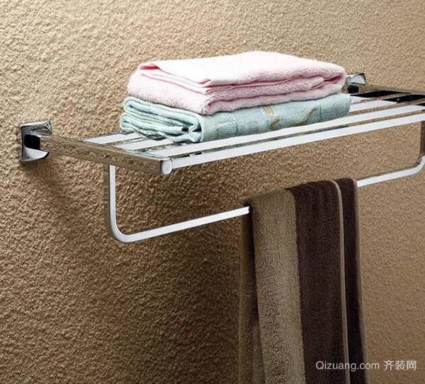 卫浴挂件保养常识