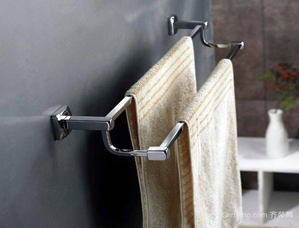 卫浴挂件安装怎么收费
