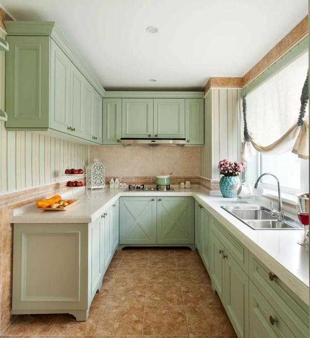 做好细节最重要,多种款式的橱柜拉手,选择适合你家的吧!