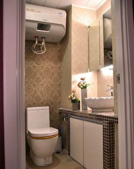 如何打造完美的小户型卫生间