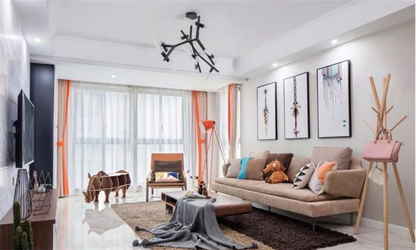 教你控制家装预算,花最少的钱装修最美的家!