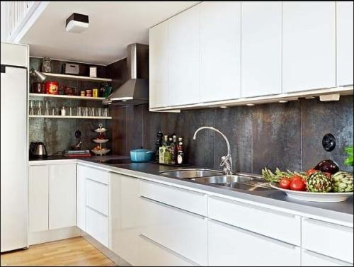 厨房装修那些可省钱的地方