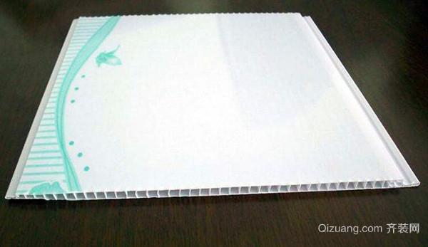 PVC扣板多少钱