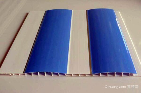 PVC扣板多少钱一平米