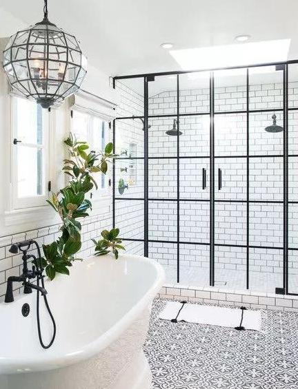 浴室门选推拉门、平开门还是折叠门?