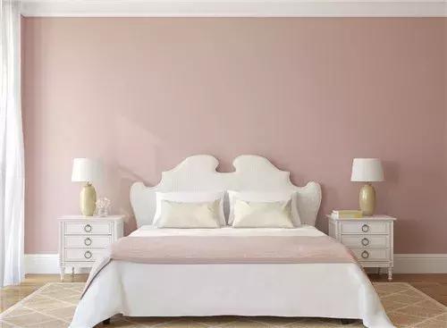 卧室墙面色彩如何挑选 卧室墙面色彩搭配3大技巧