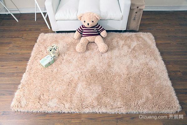 腈纶地毯好吗