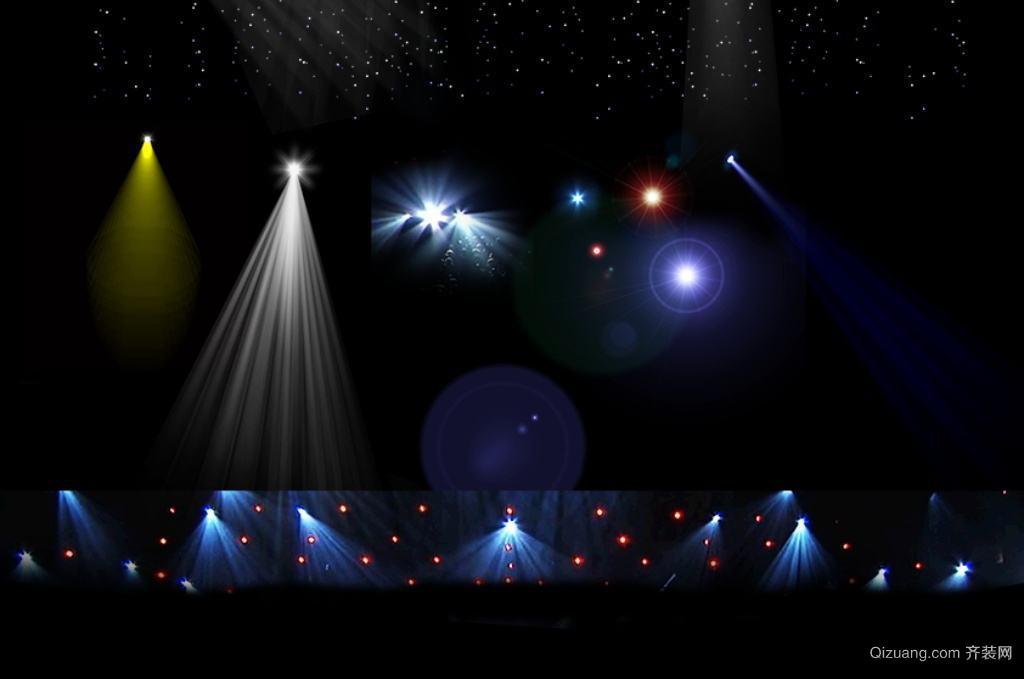 什么是LED射灯