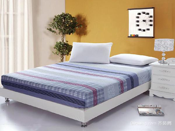 床单如何选一