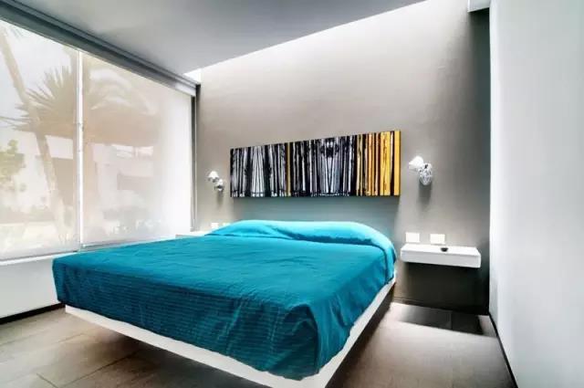 不知道如何选床头柜?送你7种床头柜的灵感提案!
