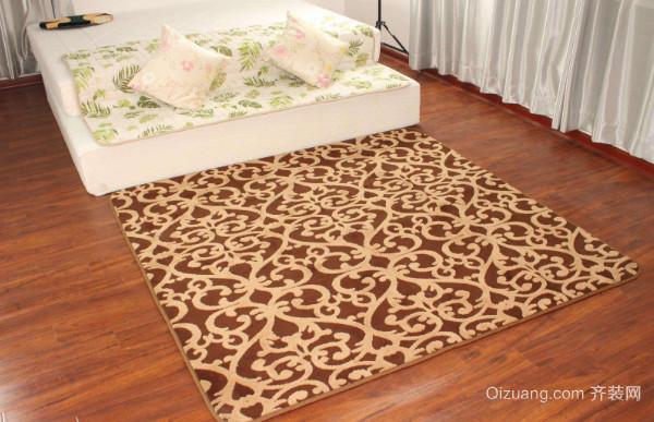 地毯品牌排行