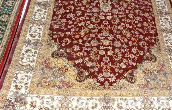 国外地毯品牌排行榜