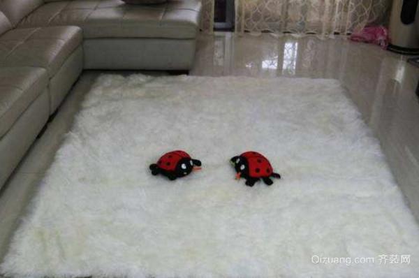 羊毛地毯好吗