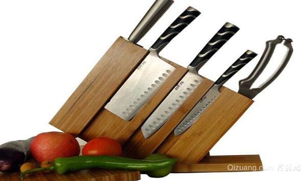 比较好的厨房刀具品牌