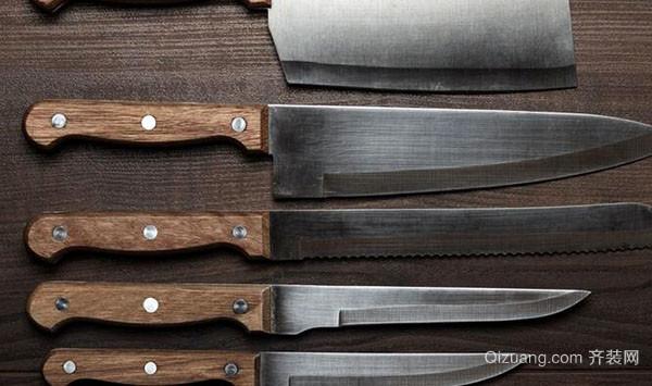厨房刀具品牌